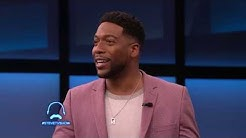 Jocko Sims on Steve Harvey