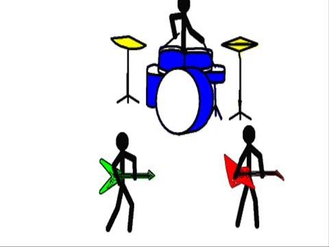 My friends band pivot