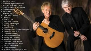 Air Supply Greatest Hits Full Album