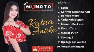 Copy of Ratna Antika - Egois Full Album Terbaru 2019