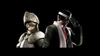 Como conseguir Traje Leon y Armadura Ashley - Resident evil 4