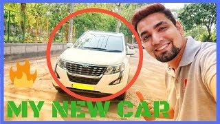 My New Car | Mahindra XUV500 | QnA | VBO Vlogs | QnA 2018