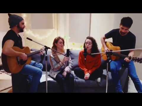 Laura Esquivel y Mery Granados – Cover Sweet child O' mine