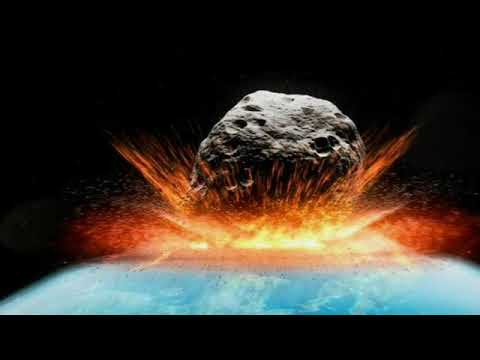 Space experts reveal plans to prevent an asteroid from killing us all