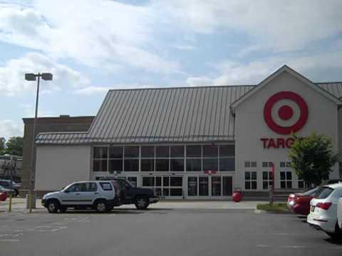 Target - Greenland, NH