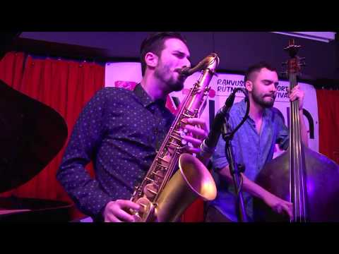 Chad Lefkowitz-Brown Live with Holger Marjamaa Trio - Nardis (Miles Davis)