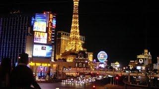#709. Лас-Вегас (США) (очень классно)(Самые красивые и большие города мира. Лучшие достопримечательности крупнейших мегаполисов. Великолепные..., 2014-07-03T01:58:48.000Z)
