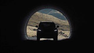 Самая необычная реклама Toyota