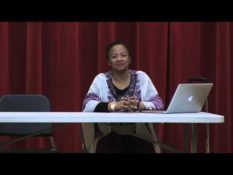 Black Feminism/Womanism Forum