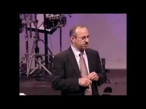 Ex Muslim Scholar Preach Christ crucified....Beautiful Testimony