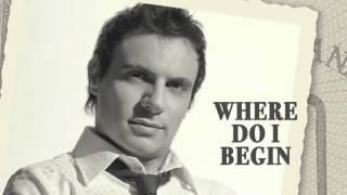 ALFIO - Where Do I Begin [Official Audio]