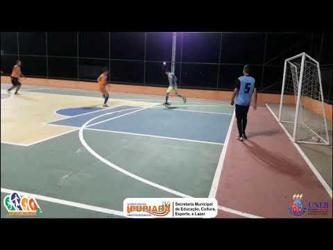 Projeto Ipupiara + Esporte e Lazer- Pov. Baixa do Irineu 2