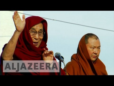 Dalai Lama's visit risks Mongolia's aid package from China