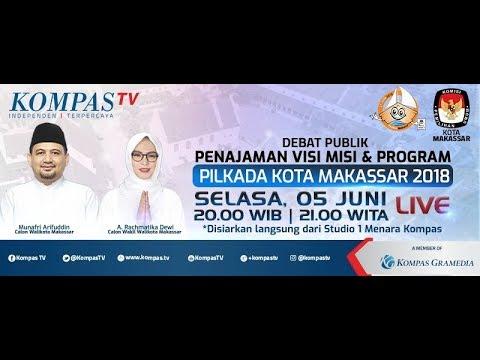 Penajaman Visi Misi Kota Makassar 2018