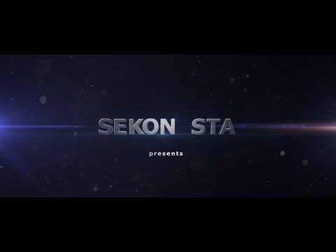 Sekon Sta - The Best [MUSIC VIDEO TRAILER] ( NH PRODUCTIONS TT & TRINI GOODFELLAS )
