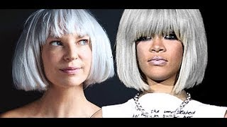Sia & Rihanna -  Impression (Official Music Video) 2018