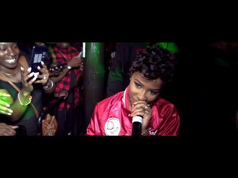 Dej Loaf - Hey There | Shot By @TroyBoyTheBeast © 2015