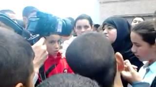 تفاصيل التحرش الجنسي بتلميذة  بمدينة الفنيدق.