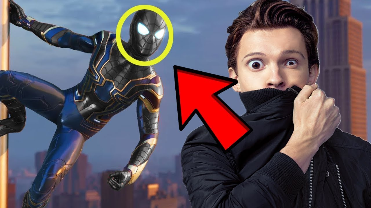 Why Spider-Man Far From Home Will Be So Big - Youtube-2246