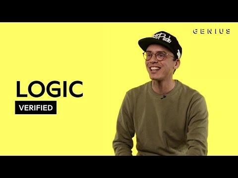 "Logic ""Everybody"" Official Lyrics & Meaning | Verified"