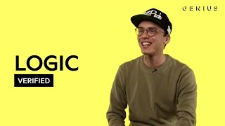 "Logic ""Everybody"" Official Lyrics & Meaning 