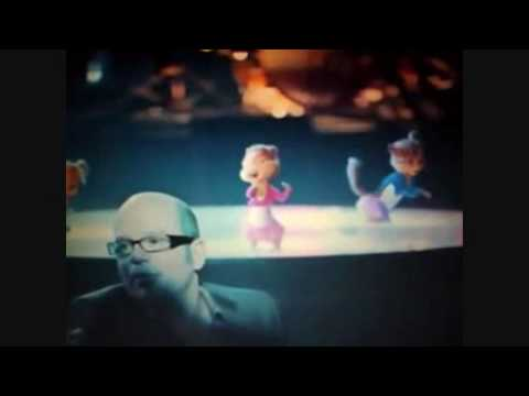 Alvin and the chipmunks-The chipetes -Poker face !!!!*MUSIC VIDEO*!!!!!!