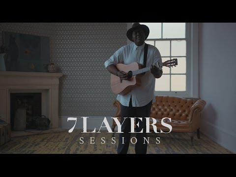 Jordan Mackampa - Saint - 7 Layers Sessions #28