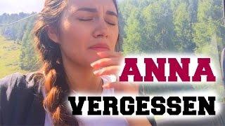ANNA VERGESSEN! | AnKat