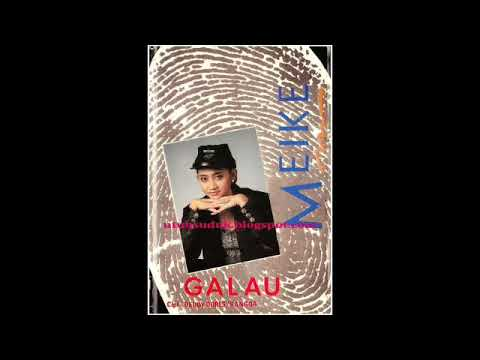 Full Album Meike - Galau (1990)