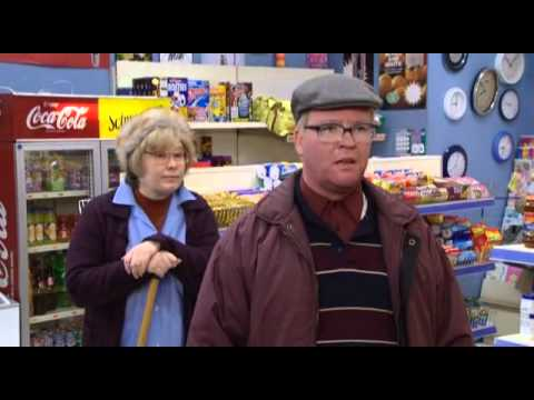 Still Game Season 5 Episode 5 (All the Best)