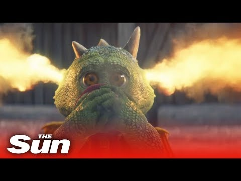 John Lewis Releases Its Eagerly Anticipated 2019 Christmas Advert