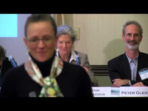 2016 Symposium America's Water: Innovation at Work - Panel 2