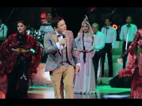 Murodbek Qilichev - Popuri Estrada (concert version)