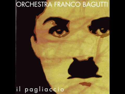 Orchestra Franco Bagutti - Il viandante