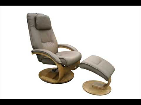 Leather Recliner Chairs And Footstools Prices Review