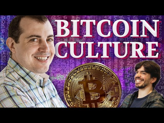 Bitcoin Social Justice Culture? ft. Andreas M. Antonopoulos - Ep. XXXI