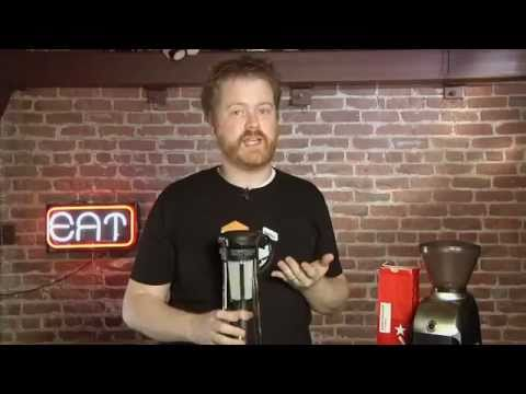 How To Make Iced Coffee with the Hario Cold Brewer