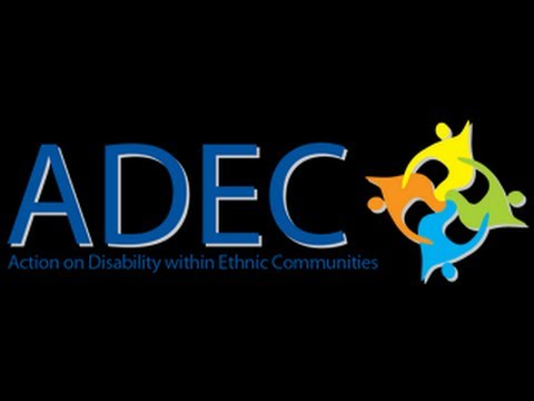 ADEC Macedonian Mental Health Tape Side-One
