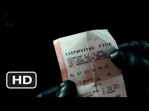 The Time Traveler's Wife #4 Movie CLIP - Winning the Lottery (2009) HD