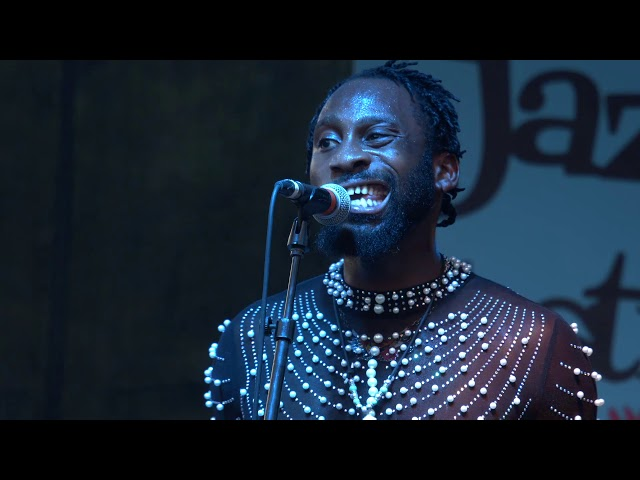 Erie Blues and Jazz - Mwenso & The Shakes