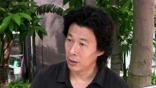 Hong Kong's People Heard Their Own Voice: Interview with Han Dongfang 采访韩东方