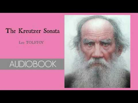 The Kreutzer Sonata by Leo Tolstoy  book