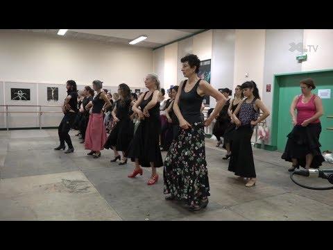 Stages Arte Flamenco, l'an prochain pourquoi pas vous ?