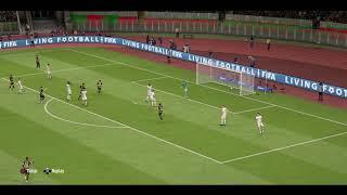 #FIFA19 Morata