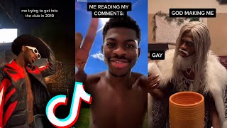 Lil Nas X TikTok Compilation (Funny Memes, Clips and more...)
