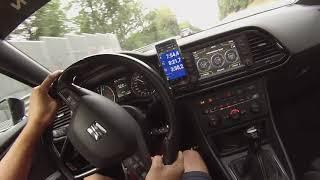 Seat leon cupra 280 st vs fast hyundai i30N