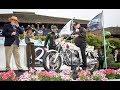 Honda CB750P Police - Quail Motorcycle Gathering 2017