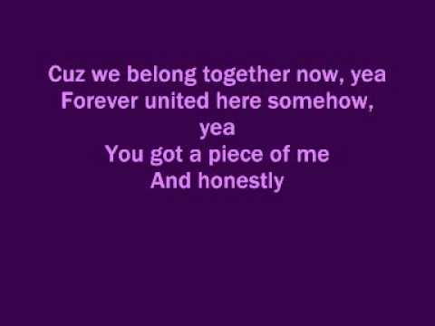 KELLY CLARKSON- MY LIFE WOULD SUCK WITHOUT YOU LYRICS
