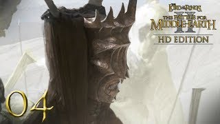 [4] INVASION OF EREBOR! - Battle For Middle Earth 2 Good Campaign (HD)