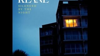 keane - silence by the night traduçao pt